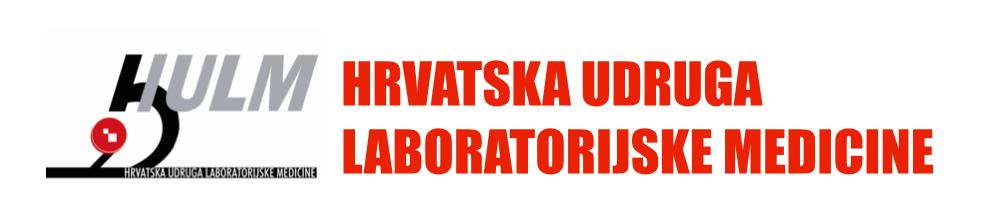 Hrvatska udruga laboratorijske medicine